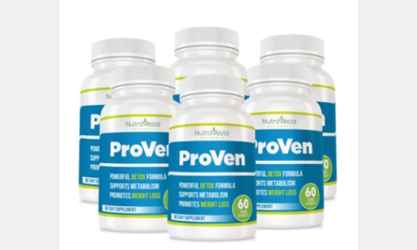 ProVen one of the world's very best natural weight loss supplements