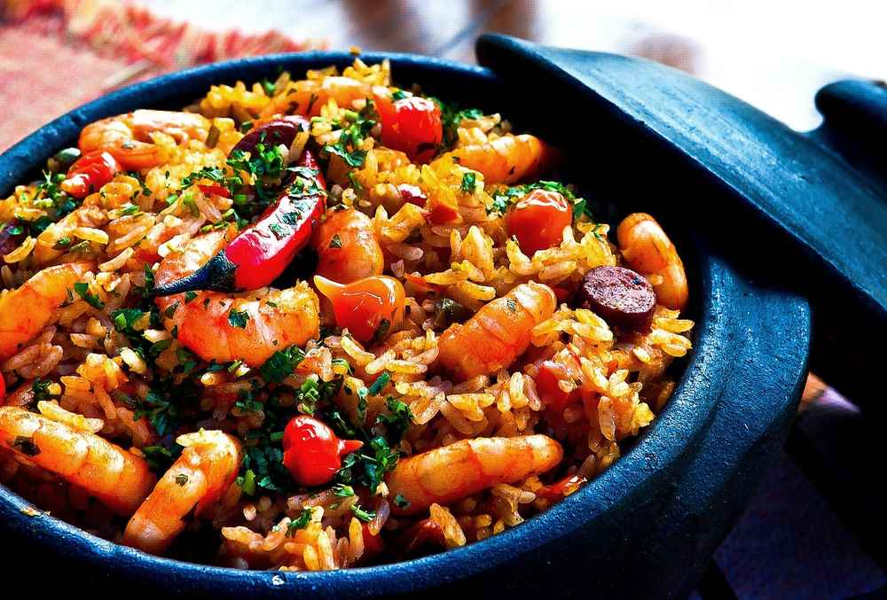 Ideas for Healthy Dinner Meals